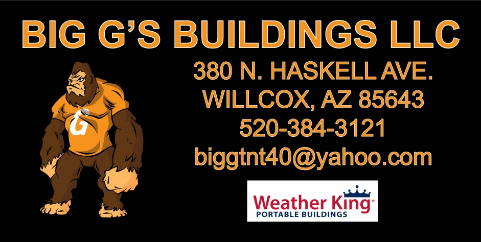 Big Gs Bldg 4x8 sign-e-panel