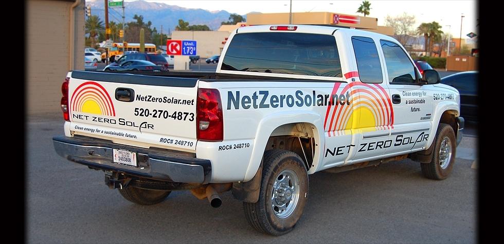 Net Zero Solar