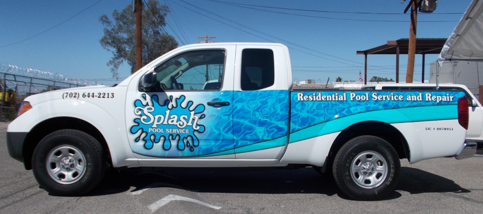 Vehicle Wraps Amp Graphics Speedway Signs